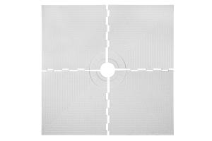 Trugard Membrane Seals and Corners Kit