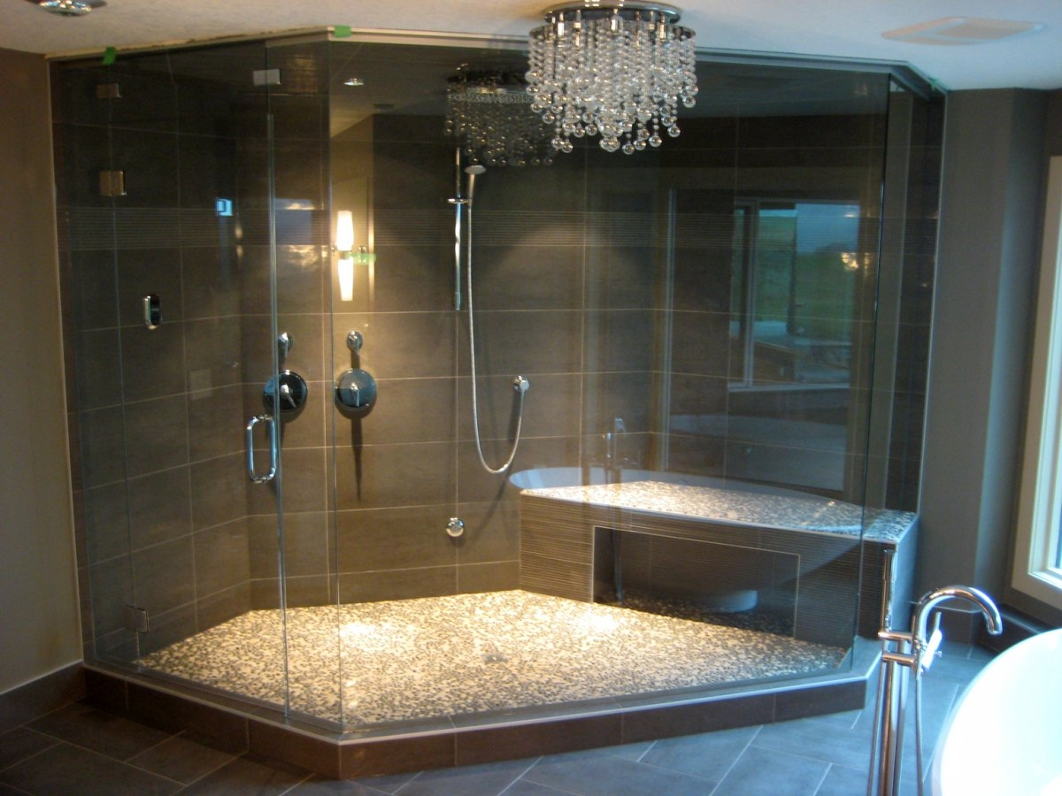 Top Home Steam Shower Products