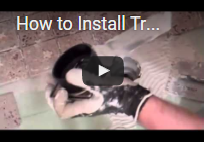 installing-floor-tile-around-shower-drain