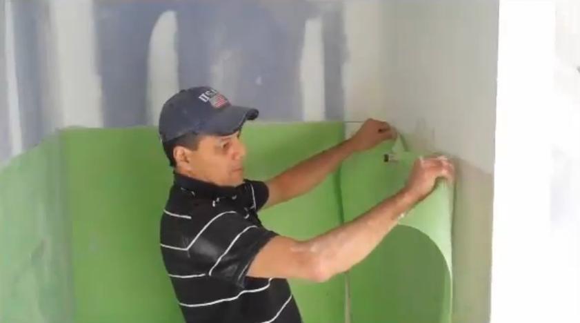 Wall Membrane