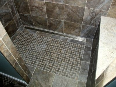 To Answer The Above Question, We Need To Take A Holistic Approach. When You  Install A New Linear Shower Drain, Itu0027s Clear That You Need It To Meet  Most, ...