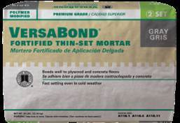 VersaBond Thin-set Mortar